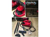 Steam cleaner 1500w