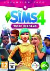 De Sims 4 Word Beroemd (Add-On) (Code in a Box) (PC Gaming)