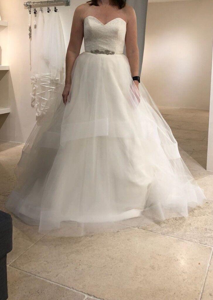 Blush By Hayley Paige Maisie Wedding Dress