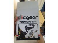 Clicgear 3.5+ Accessories