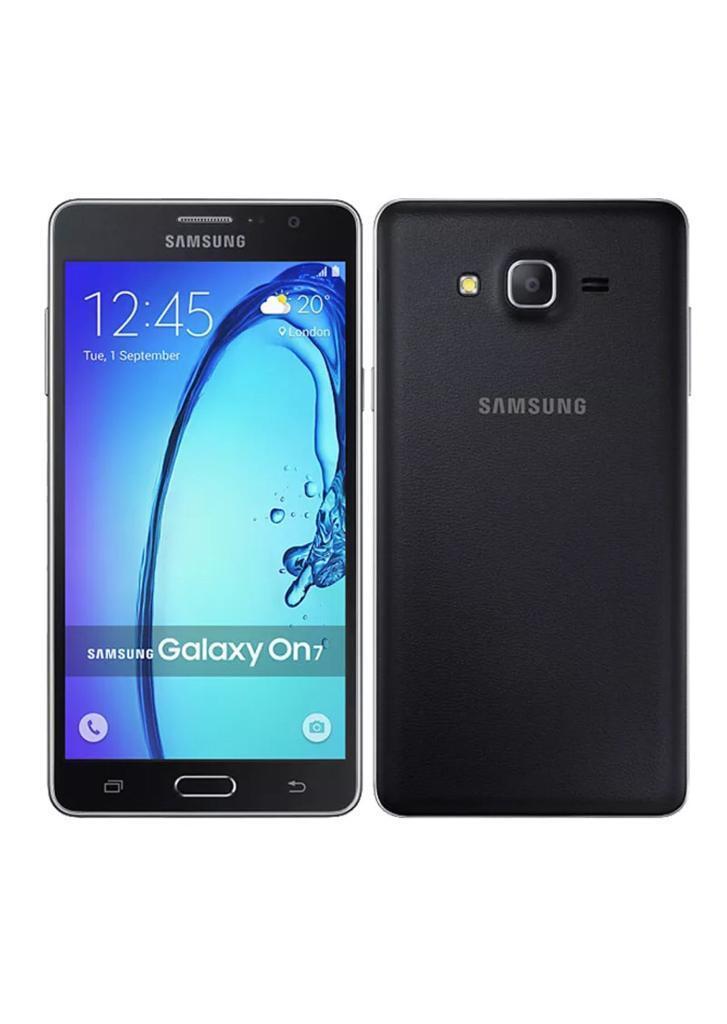 Brand New Samsung Galaxy On7- Unlocked