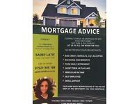 MORTGAGES, POOR CREDIT, LOW INCOME