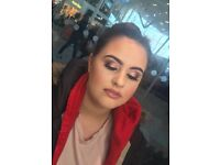 Freelance Makeup Artist based in Glasgow