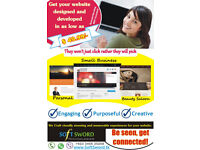 Personal or Business site, Affordable and highest quality