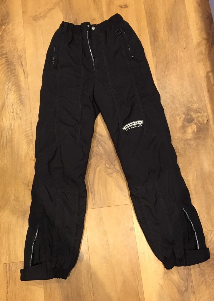 9875532415 Trespass ski trousers