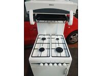 Beko Gas Cooker in Great Condition