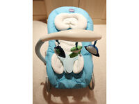 Chicco Mia Baby Bouncer