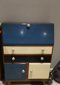 Upcycled Bureau