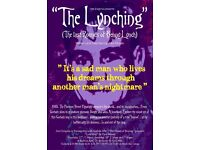 Theatre: The Lynching, The Last Rounds of Benny Lynch. Powerful new drama staged in the ring!