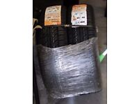 Two budget low speed tires 175/65R14