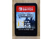 VICTOR URAN Nintendo Switch Game