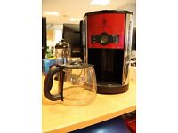 Russell Hobbs 19170 Coffee Maker + Milk Frother