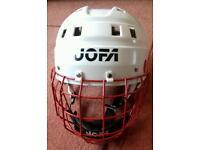 Jofa Ice Hockey Helmet.