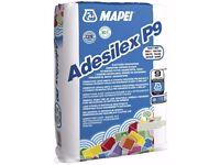 Mapei Adesilex P9 25kg White