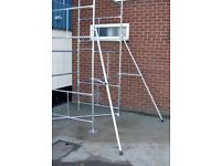 Scaffolding Outriggers. One pair brand new.