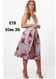 New with tags - Size 20