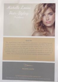 Professional Hairdressing Service, colouring,hair extensions,classic & contemporary.