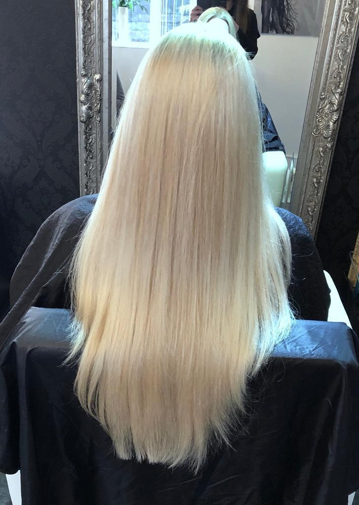 Hair extensions in belfast city centre from 200 in belfast city hair extensions in belfast city centre from 200 image 1 of 9 pmusecretfo Choice Image