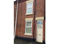 Terrace house in Runcorn 2/3 beds available now