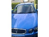 ROVER IMPRESSION 25, 1.4 L - IMMACULATE CONDITION/LOW MILEAGE