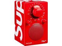 Supreme®/Tivoli® Pal BT Speaker