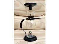 HARIO COFFEE SYPHON NCA-3 VACUUM COFFEE MAKER