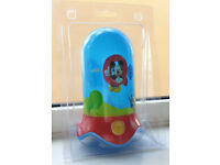 New Mickey Mouse Colour Changing Night Light