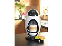 New and Unopened Delonghi Nescafe Gusto Jovia