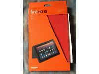Amazon Fire HD10 (7th Gen) Tablet Cover
