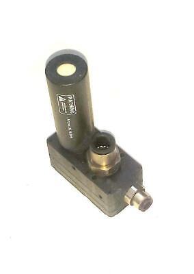 Piab M20l M20a5-cn Mini Vacuum Pump 55 Psi Max