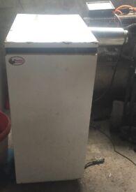 Rhino RD3 Oil central heating boiler