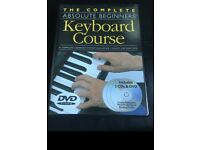 Keyboard course
