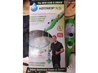 H20 x5 5 in one steam Mop