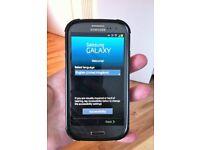 Samsung Galaxy S III LTE GT-I9305-16GB-Titanium Grey (+ FREE £40 UAG) Locked to EE, Orange, T Mobile
