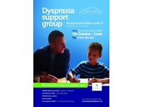 PARENT AND CHILDREN DYSPRAXIA SUPPORT GROUP