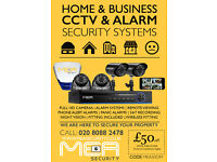 CCTV & Alarm Security System Fitters Installers, Home Alarm, Business CCTV, Cheap CCTV, Panic Alarms
