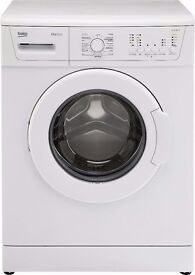 BEKO 6KG 1100 SPIN WASHING MACHINE BRAND NEW BOXED