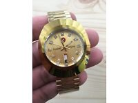Brand new rado diastar watch