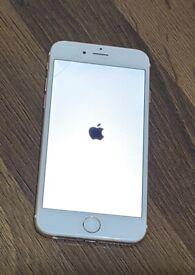 Apple iPhone 7 128gb Unlocked iSwipe warranty & receipt