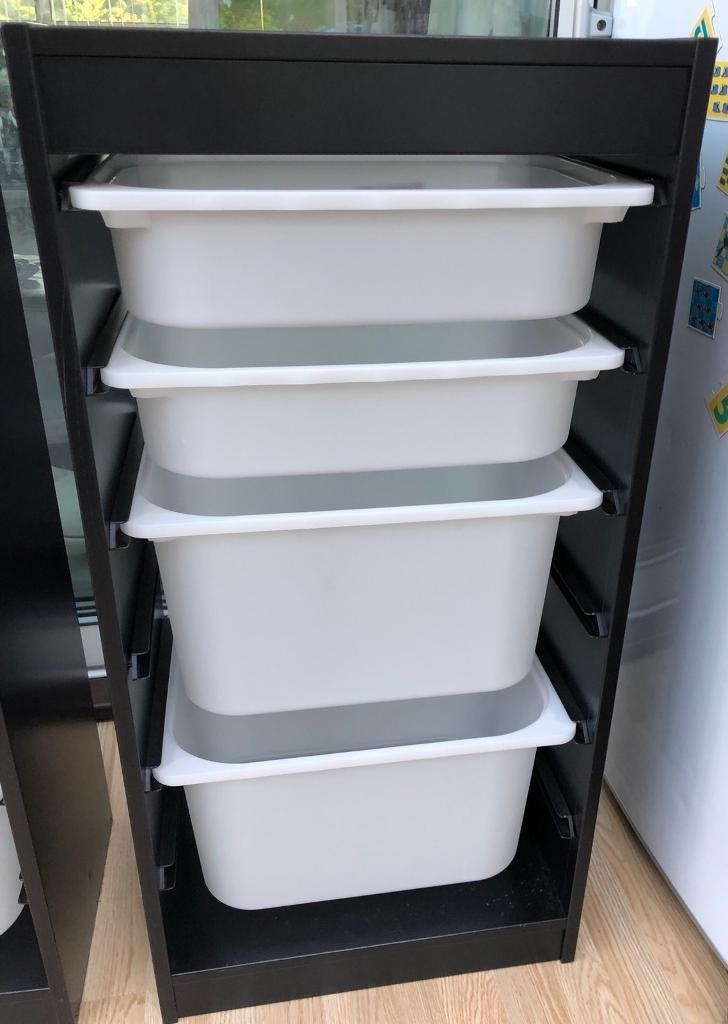 Ikea storage unit trofast buy or sell - find it used