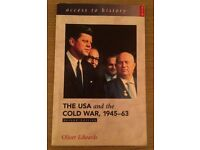 ATH History textbook - Cold War (1945-63)