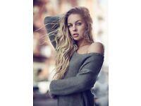 FREE Portrait, fashion lifestyle photography, candid photoshoot