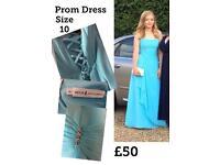 Prom dresses x2