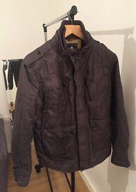 F.F.P coat
