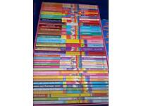 40 Rainbow Fairy Books (Inc 3 in 1 books)