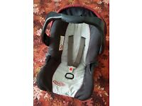 GRACO Junior Baby Seat FROM BIRTH to 12 months