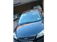 FORD FOCUS, DRIVES, NO TURBO, SPEARS/REPAIRS