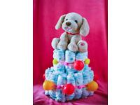 Pampers Pant Cake