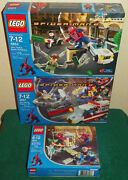 Lego Spiderman 4854