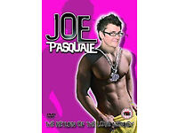 Joe Pasquale Return of the Love Monkey (2007) New Never been watched